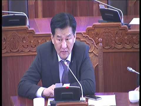 Ц.Даваасүрэн: Улсын дээд шүүгч маш хариуцлагатай албан тушаал юм