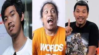 Video Stand Up Comedi Paling Konyol - Dodit, Mongol Dan Ari Kriting [FULL] MP3, 3GP, MP4, WEBM, AVI, FLV November 2017