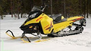 9. 2015 Ski-Doo Summit X 800 174