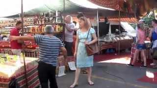 Kemer Turkey  City new picture : Kemer Akşam Bazaar Turkey