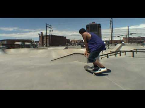 Billings montana skatepark edit new era films