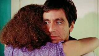 Colonna Sonora Scarface - 16 Calling on Mama and Gina