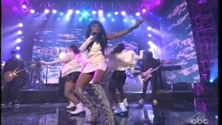 Put It Down Brandy Live New Year's Rockin' Eve 2013