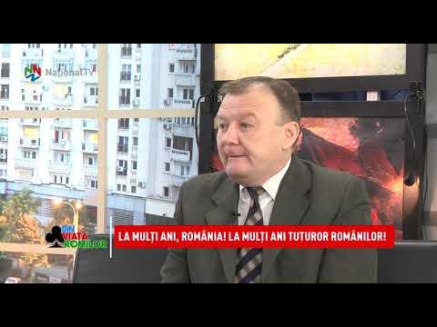 Din viata romilor - 01 decembrie 2018