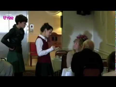 Kathryn Prescott's preview clip from Being Human - Series 5 (Episode 5)