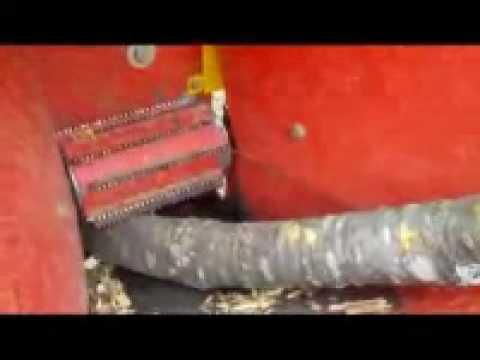 Rozdrabniacz zawieszany do drewna RT 30 M - tarczowy, podczepiany do ciągnika