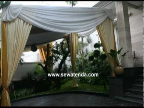 Video of Sewa Tenda - Rental Tenda