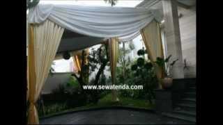Sewa Tenda - Rental Tenda YouTube video