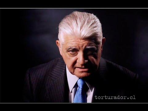 Nelson Lillo, Historia de un Torturador
