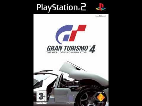 Gran Turismo 4 - Mr. Natural - Gameplan