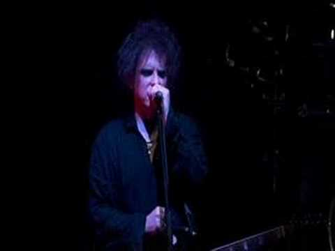 Tekst piosenki The Cure - Untitled (The Weedy Burton) po polsku