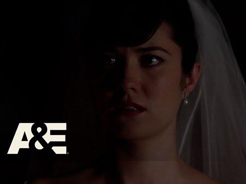 The Returned: Lucy Gives Rowan a Message (Season 1, Episode 10)   A&E