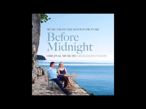 Graham Reynolds - The Best Summer of My Life (Before Midnight Original Motion Picture Soundtrack)
