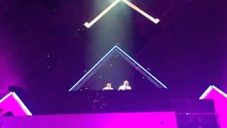 W&W - ID @ Amsterdam Music Festival 18/10/2014
