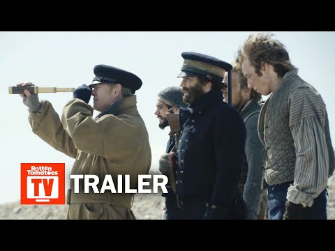 The Terror S01E09 Preview | 'The C, The C, The Open C' | Rotten Tomatoes TV