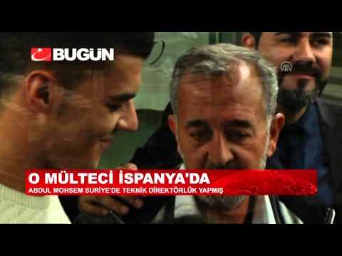 bbc türkçe SIRBİSTANDA GÖÇMENLER