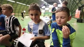 Vánoční fotbalový den - 3. ročník