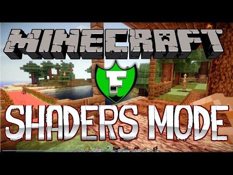 ⭐ Como Baixar e Instalar Shaders mod Minecraft 1.8 PC FRACO - FPlay Games (видео)