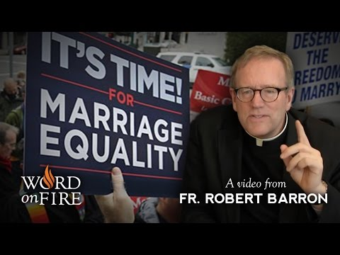 Gay Marriage and the Breakdown of Moral Argument