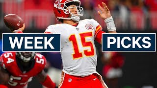 NFL Week 15 Picks and Best Bets | Against The Spread by Sportsnet Canada
