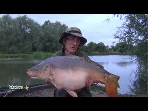 A Days Fishing Part three – Carp Fishing