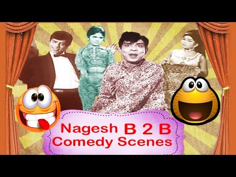 Kettikaran Tamil Movie   Nagesh Back 2 Back Comedy Scenes
