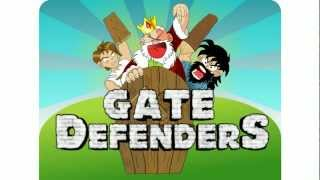 Gate Defenders YouTube video