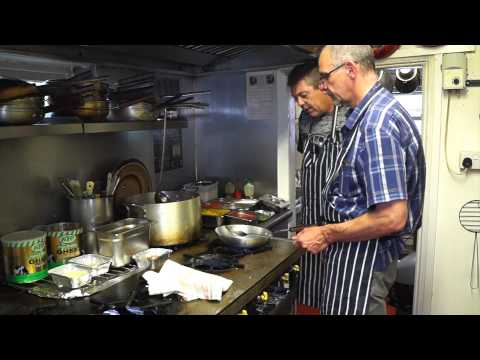 The British Indian Restaurant Cooking Academy