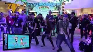 So You Think We Can Dance - Challenge Attack 13 from E3