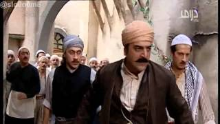 أبو شهاب يضرب زعران