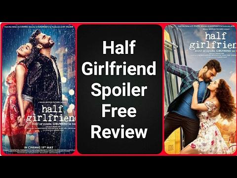 Half Girlfriend - Movie Review