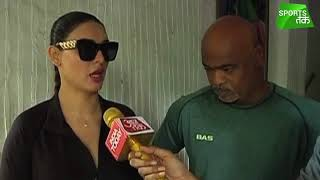 Vinod Kambli And Wife Andrea Interview After Mall Incident | Sports Tak