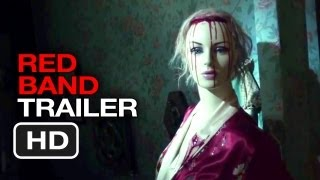 Nonton Maniac Red Band International Trailer  2012    Elijah Wood  America Olivo Movie Hd Film Subtitle Indonesia Streaming Movie Download