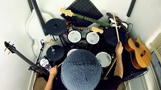 WTF Drums