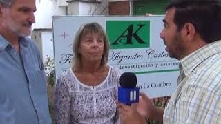 BUFFONI LO QUERIA EN SU GABINETE DE GOBIERNO: NICO ZANOTTI AHORA ASUMIO EN OBRAS PUBLICAS