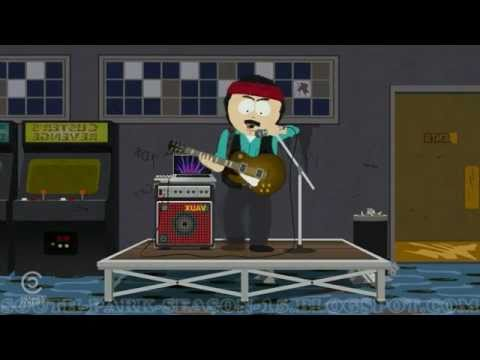 South Park: Steamy Ray Vaughn