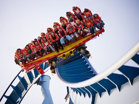 World%27s Craziest Roller Coasters -- FAK %2329