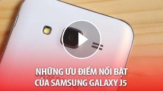 Samsung Galaxy J5 ( Công Ty )