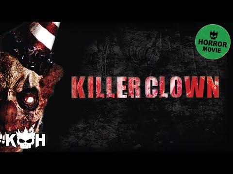 Killer Clown | FREE Full Horror Movie