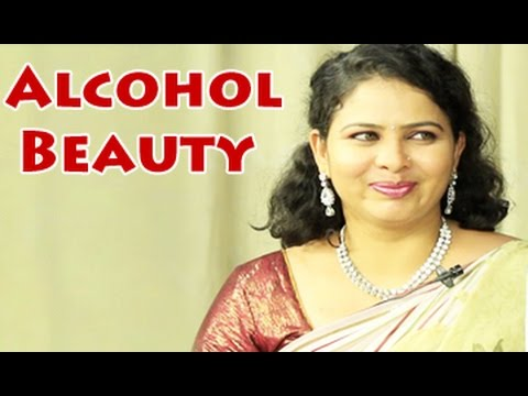 Happy Happy Ga || Alcohol Beauty || Telugu Comedy Skits