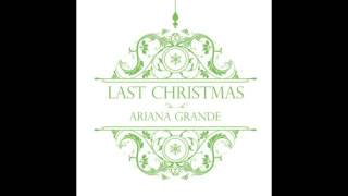 Ariana Grande - Last Christmas lyrics (Chinese translation). | I hate that I remember