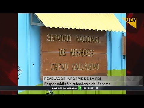 video Informe de PDI responsabilizó a cuidadores del Sename en muerte de Lissette Villa