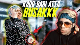 Video Jam Ratusan Juta Dari Atta Halilintar RUSAK??! Part 1 MP3, 3GP, MP4, WEBM, AVI, FLV Juli 2019