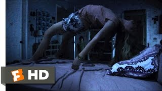 Nonton Paranormal Activity 4  5 10  Movie Clip   Levitation  2012  Hd Film Subtitle Indonesia Streaming Movie Download