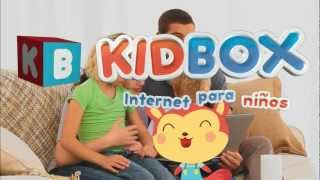 KidBox Safe Kid YouTube video