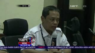 Video KNKT Telah Mengetahui Penyebab Awal Jatuhnya Pesawat Lion Air JT 610   NET24 MP3, 3GP, MP4, WEBM, AVI, FLV November 2018
