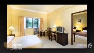 Merang Malaysia  city photos : Merang Suria Resort - Malaysia Kampung Ru Tapai