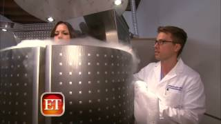 Demonstration of the Juka Cryosauna