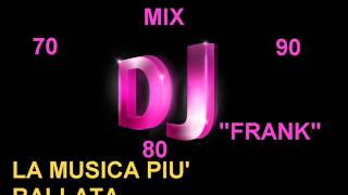 Mix Anni 70 80 90