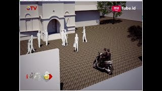 Video KRONOLOGI LENGKAP!! Pengeboman 3 Gereja di Surabaya -  BIP 14/05 MP3, 3GP, MP4, WEBM, AVI, FLV Mei 2018